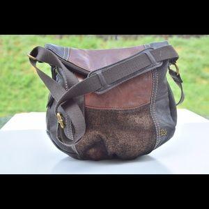 The Sak cross body bag